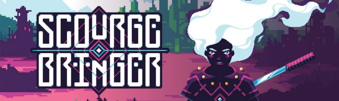 Beautifully Brutal Roguelite Scourgebringer Gets Physical For Nintendo Switch