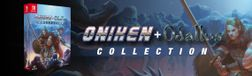 Oniken + Odallus Collection