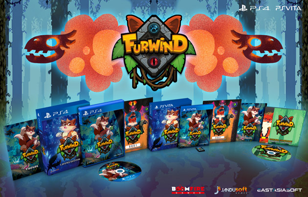 Furwind Limited Edition