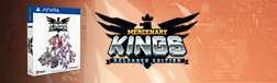 Mercenary Kings: Reloaded Edition