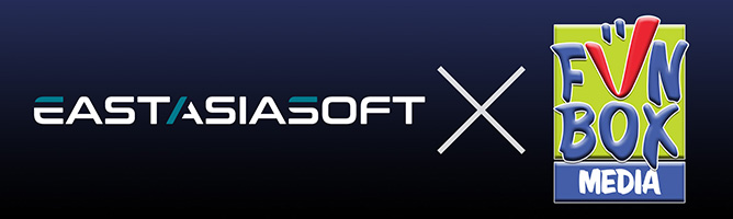 Eastasiasoft forms Partnership with Funbox Media Ltd