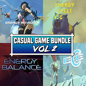 Casual Game Bundle Vol. 2