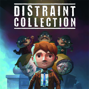 DISTRAINT Collection