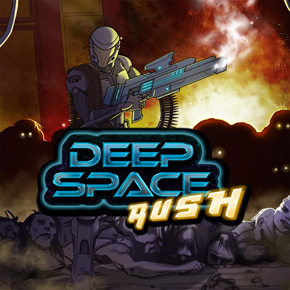 Deep Space Rush