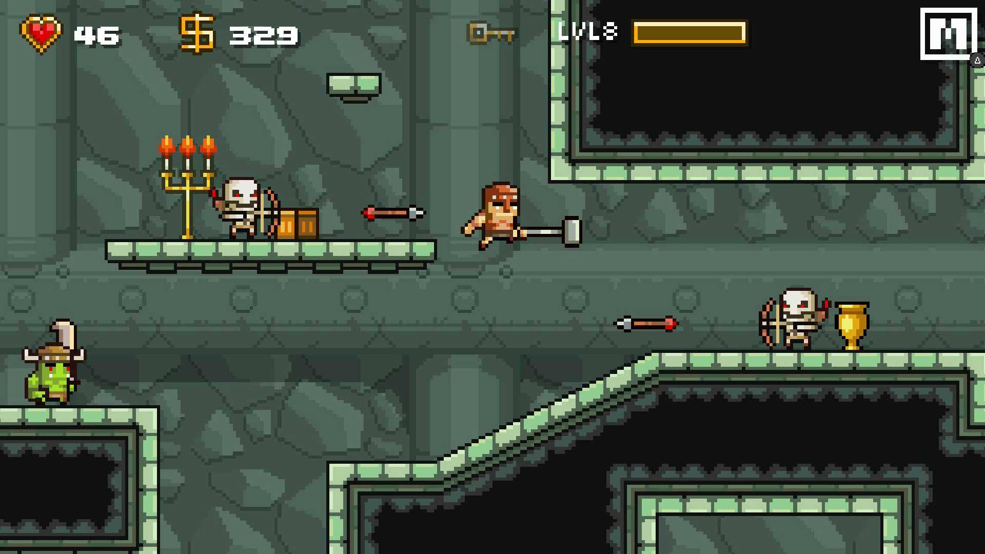 Devious Dungeon Screenshot 3