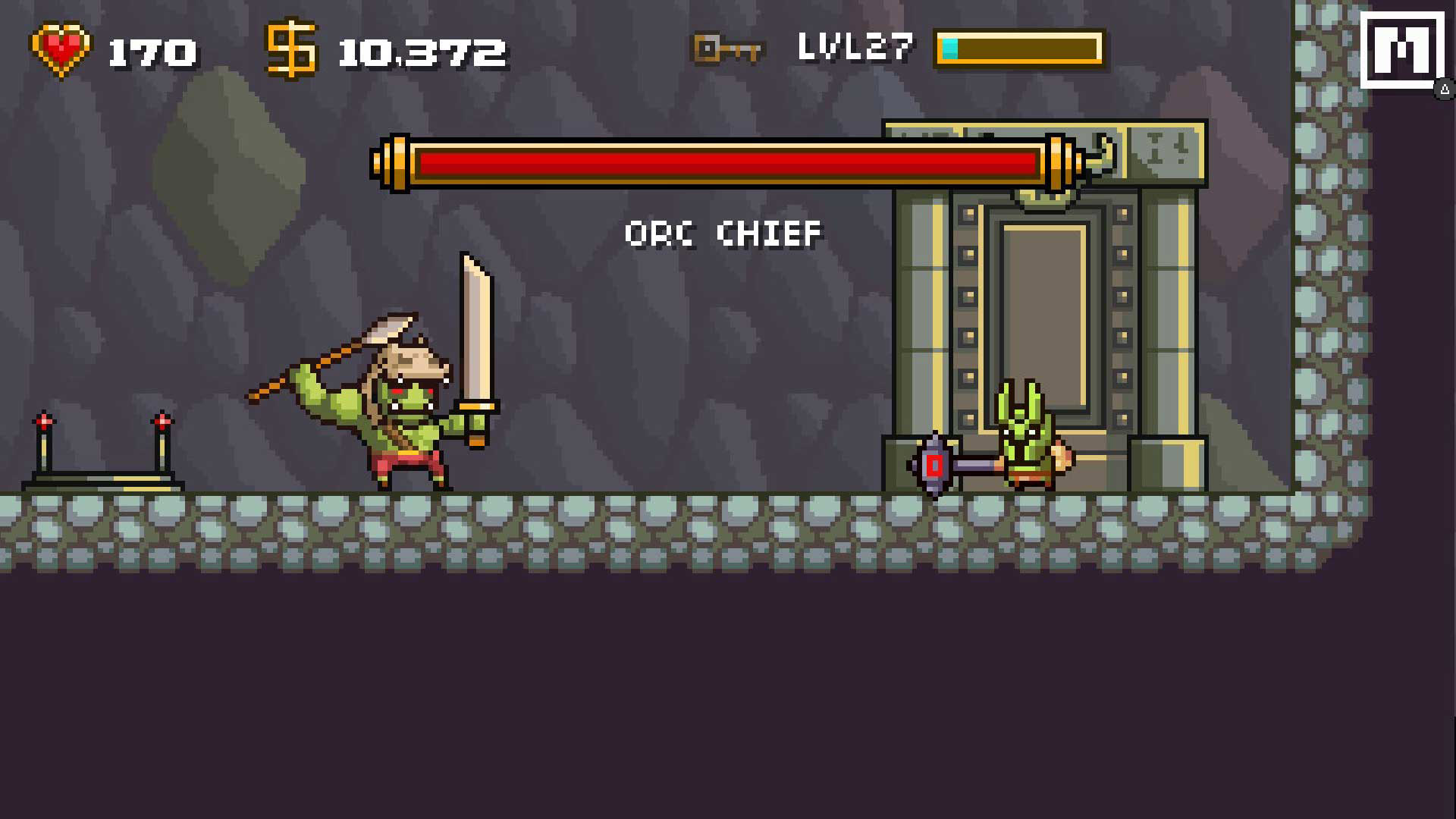 Devious Dungeon Screenshot 5