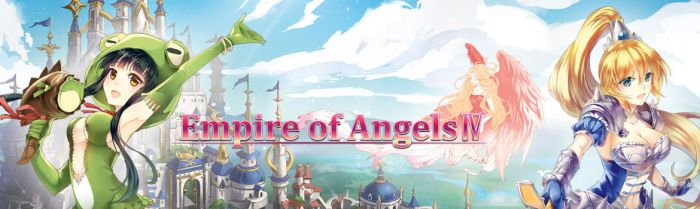 Tactics RPG Empire of Angels IV Journeys to the West