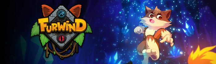Colorful action platformer 'Furwind' joining eastasiasoft Limited Edition line-up