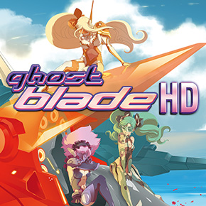 Ghost Blade HD (Nintendo Switch Edition)