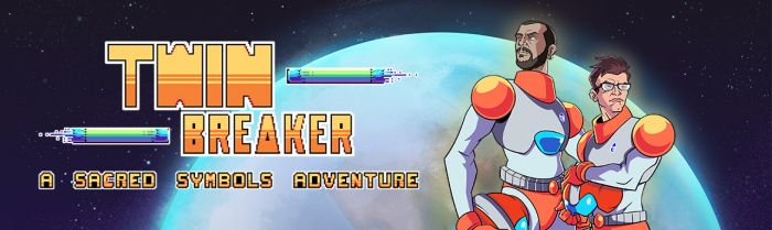 Twin Breaker Hits Additional Platforms in September